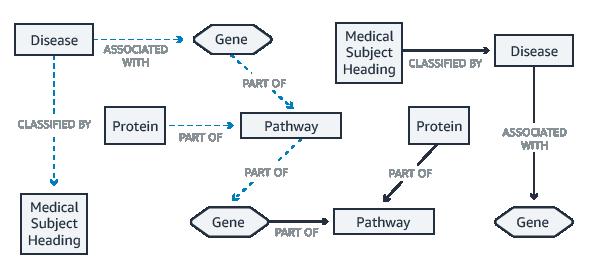生命科学使用案例插图