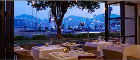 Chope Hong Kong