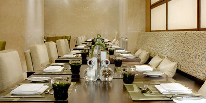 Dining Area of Senses in The Westin in Xidan, Beijing