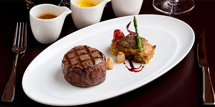 Fillet Mignon from The CUT in The Fairmont Beijing, Beijing