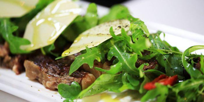 Steak from Loft Eatalicious (Shunyi) in Shunyi, Beijing