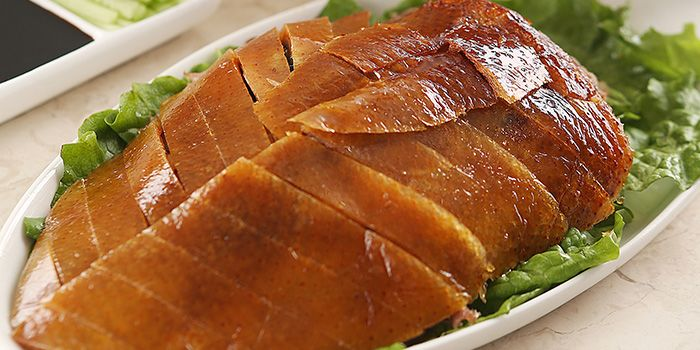 Peiking Duck