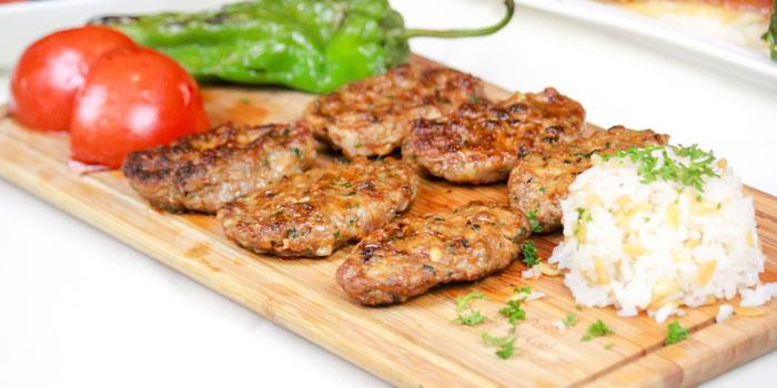 Pasha Turkish Restaurant