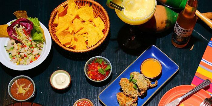 Zapata's Mexican Cantina