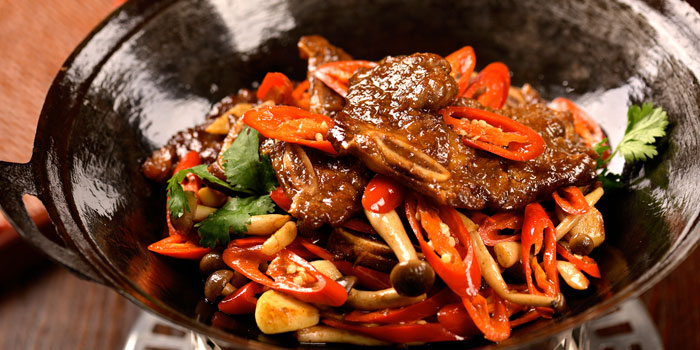 Hunan Country Cuisine