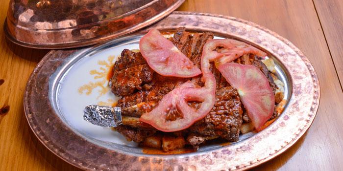 Food of TUK located on Wanhangdu Lu