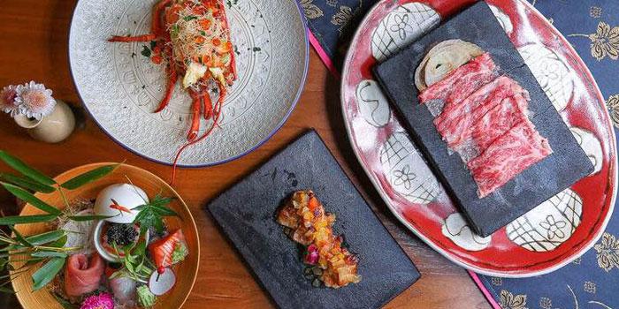 Food of Ochobo located on Donghu Lu