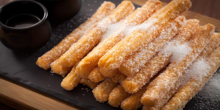 Food of Calypso located near Jing