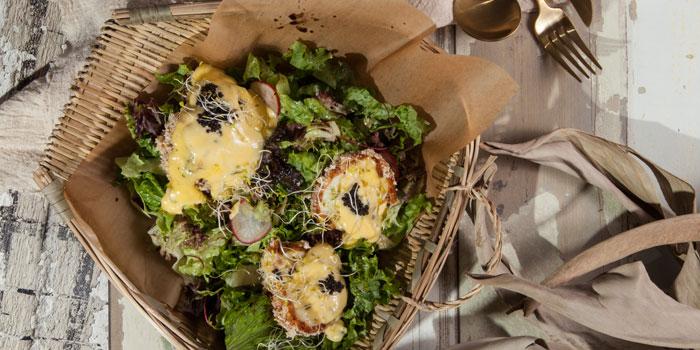 Salad of JR Recipe located on Taixing Lu, Shanghai