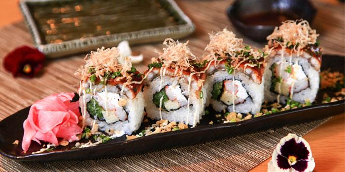 Sushi of Kobachi located in Grand Hyatt Pudong, Shanghai