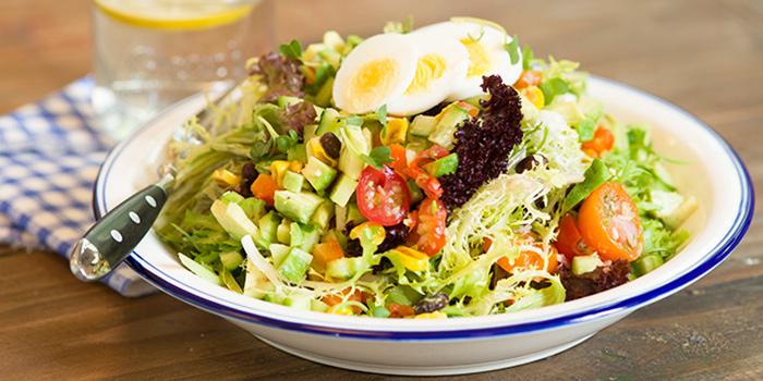 Big Salad from Al