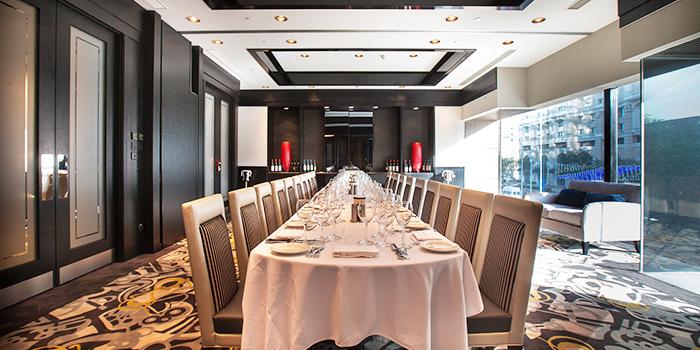 Private Dining Room of Morton