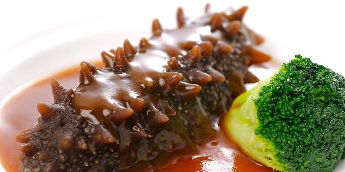 Sea food  of Pearl Chinese Restaurant located on Daduhe Lu, Putuo, Shanghai