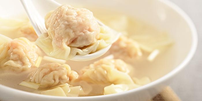 Dumplings of Molokai located in Xingye Lu, Luwan, Shanghai