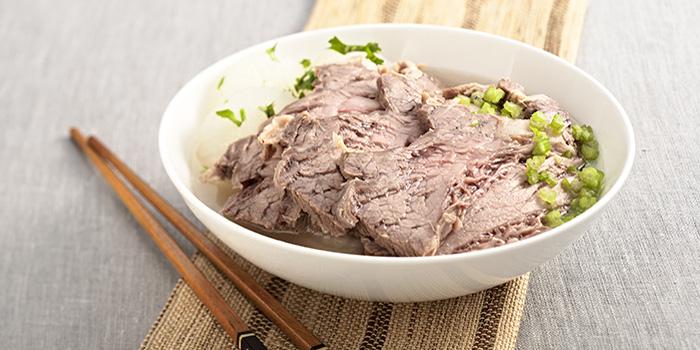 Food of Molokai located in Xingye Lu, Luwan, Shanghai