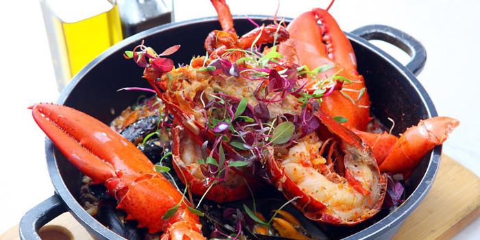 Seafood of MO