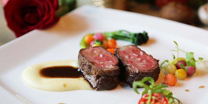 Beef from Bund 1 located in Huangpu, Shanghai