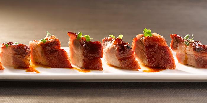 Honey Roasted Pork from Crystal Jade Restaurant (Takashimaya) located in Hongqiao, Shanghai