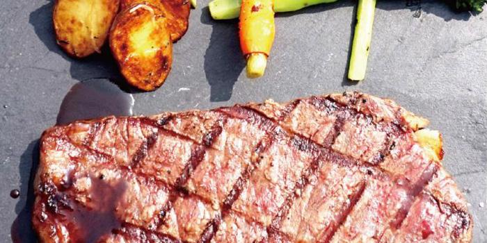 Sirloin Steak from Kathleen