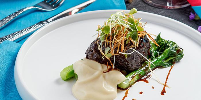 Beef from Lunette by Amanda located in Luwan, Shanghai