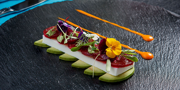 Beet Salad from Lunette by Amanda located in Luwan, Shanghai