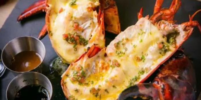 Lobster from Bund 1 located in Huangpu, Shanghai