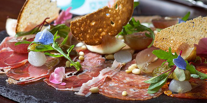 Cold Cuts Platter from Lunette by Amanda located in Luwan, Shanghai