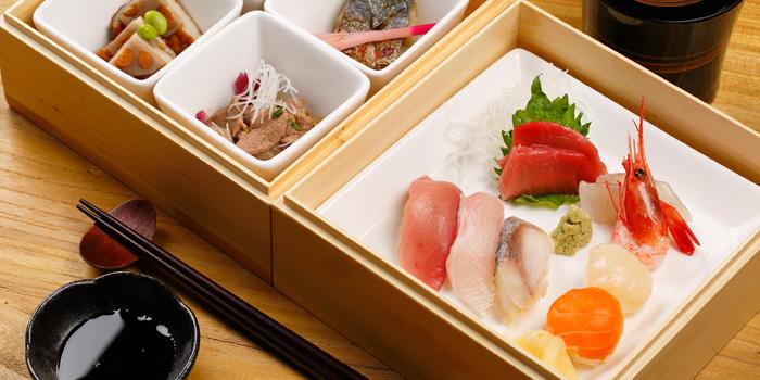 88 Sushi Bento Bar