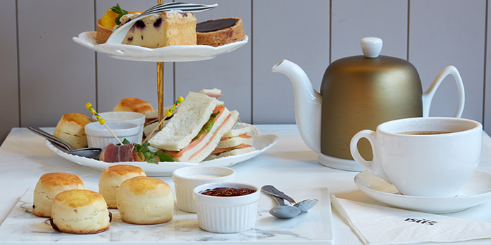 Afternoon Tea Set from The Isles (Changning Raffles City) located in Changning, Shanghai