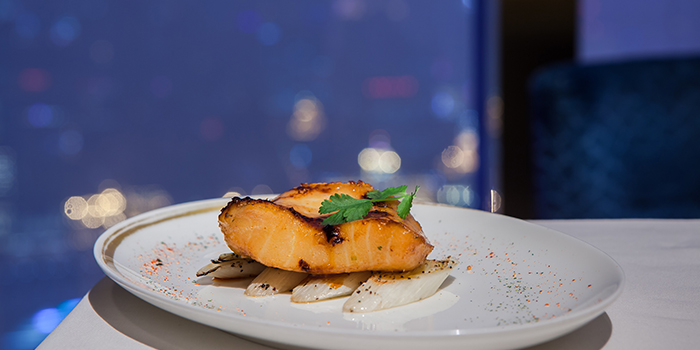 Cod Fish from JinXuan located in Pudong, Shanghai