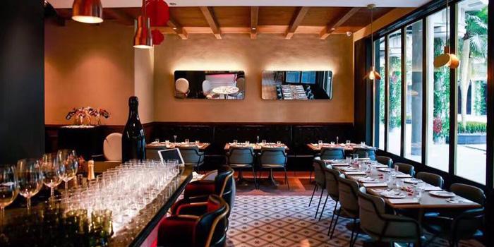 Food of SEL Bistro & Lounge located on Julu Lu, Luwan, Shanghai
