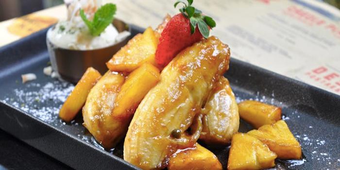 Dessert from La Bodeguita Del Medio located in Xuhui, Shanghai