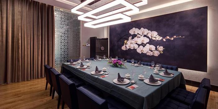 Dining Room of JUMBO Seafood (Beijing SKP) located in Chaoyang, Beijing