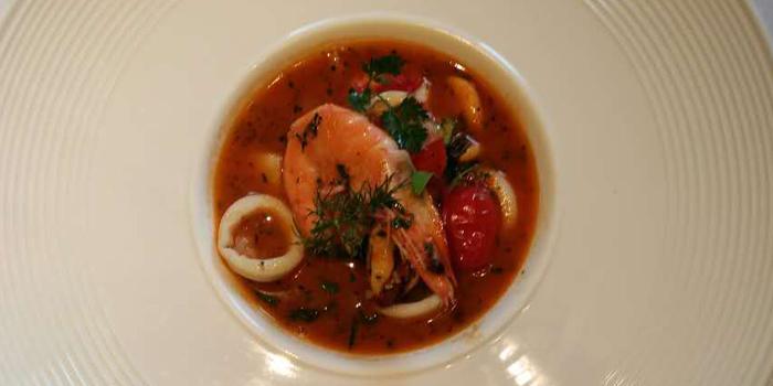Food of IL Bambino located on Jianguo Zhong Lu, Huangpu, China