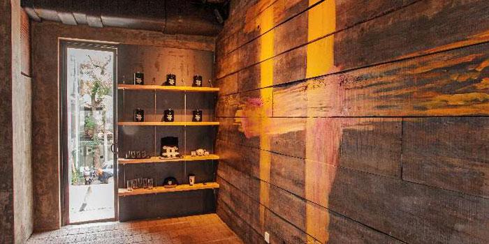 Indoor of Kaiba located on Jianguo Zhong Lu,Huangpu,  Shanghai