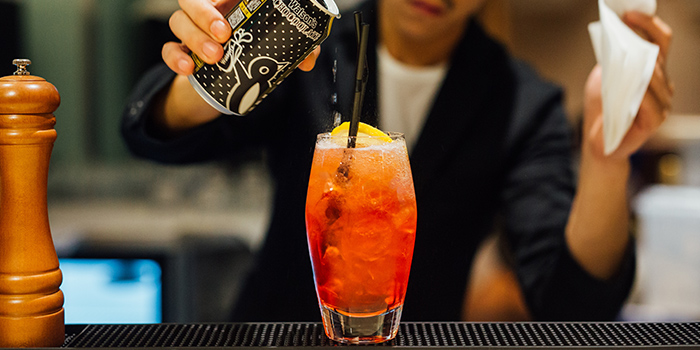 Drinks from Chelae located in Jing