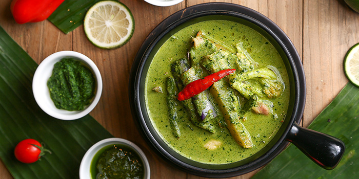 Lunch Set Promo