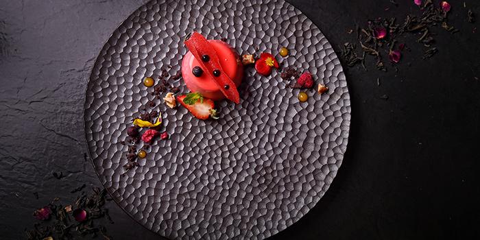 Dessert from Primo 1 located in Huangpu, Shanghai