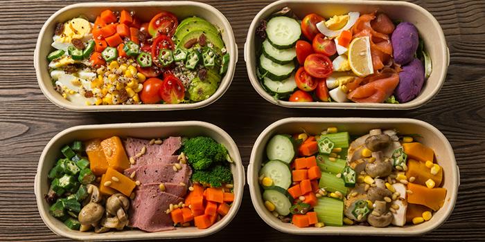 Salad from Patsy