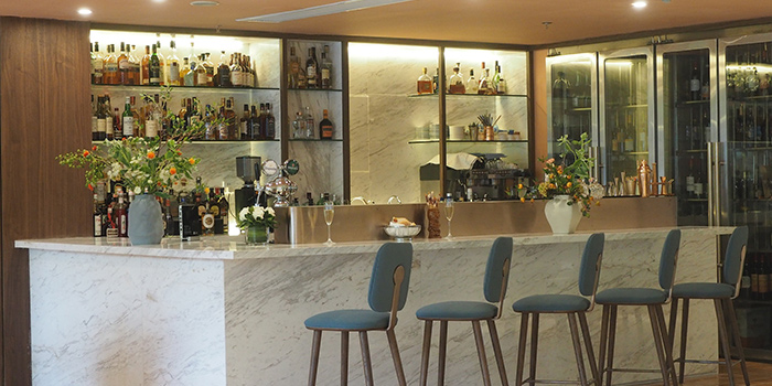 Bar of Kathleen
