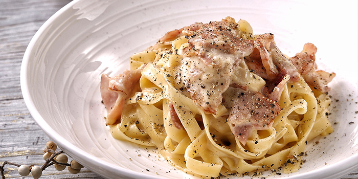 Pasta from Bianchi (Pudong) located in Pudong, Shanghai