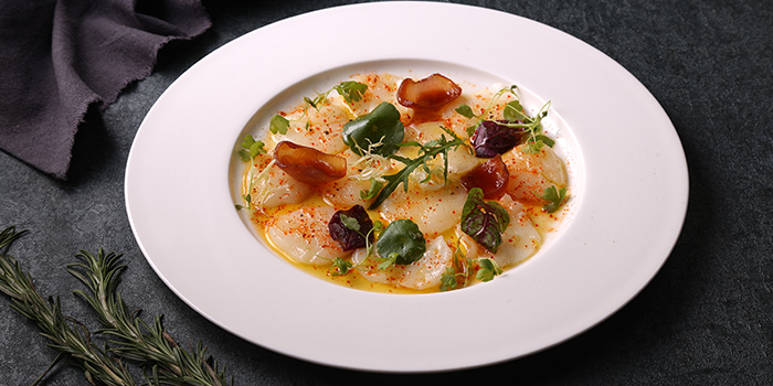 Scallops from Bianchi (Pudong) located in Pudong, Shanghai