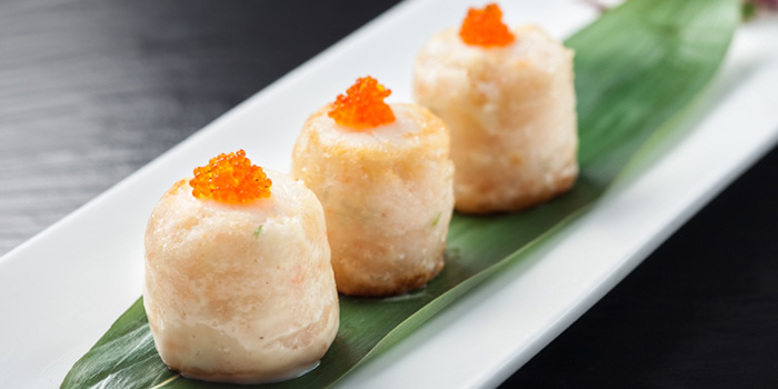 Scallops from Capitaland X Chope - Chopebook demo located in Chaoyang, Beijing