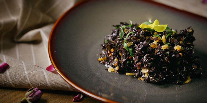 Food of Oriental House (Jing