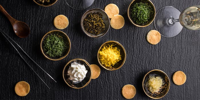 Food of Passage by AKMÉ located in Xuhui, Shanghai