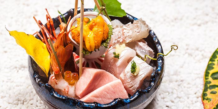 Meat from Seki-Tei (St.Regis Jing