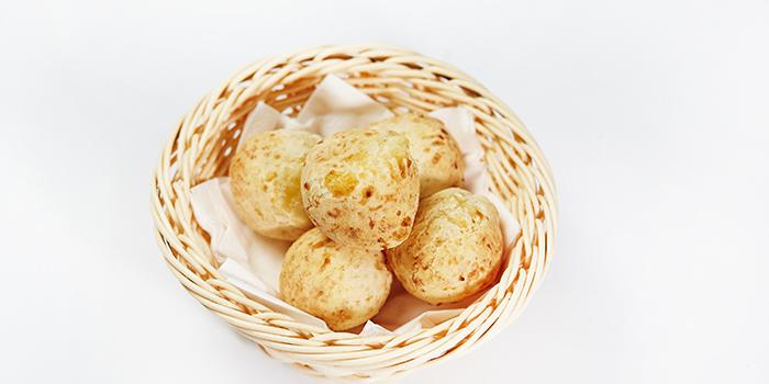 Cheese Bread from Boteco Brazilian Bar and Food located on Julu Lu, Jing