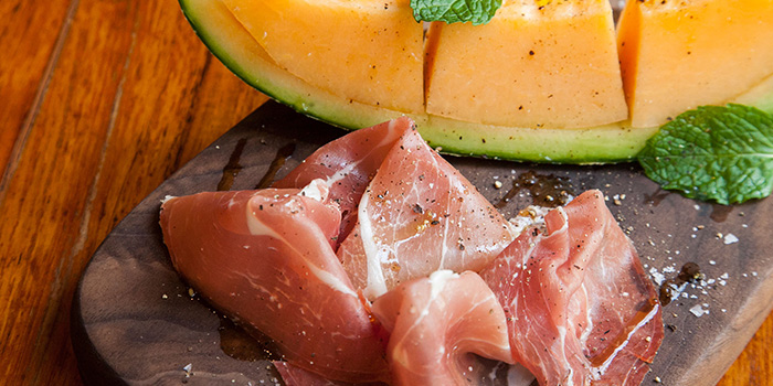 Melon from La Strada located in Xuhui, Shanghai