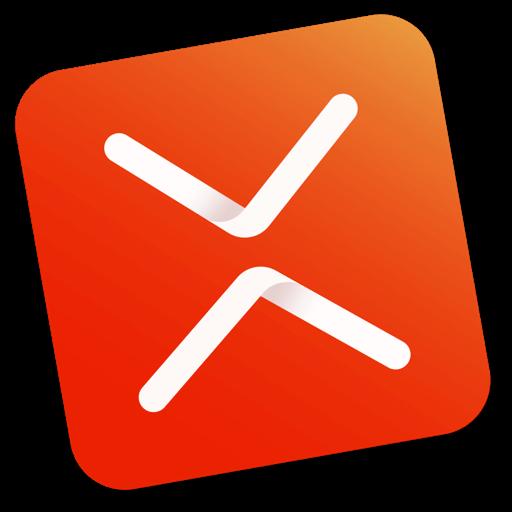 Logo of XMind 2020