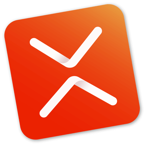 XMind: ZEN 的图标